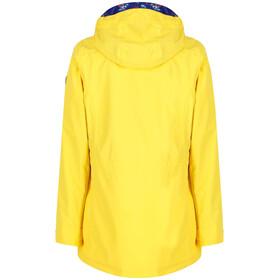 Regatta Nakotah Jacket Women YellowSulphr